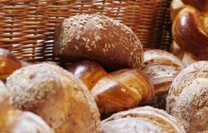 Zopf und Brot